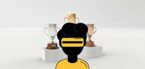 What gives prestige to VR/AR awards? Photo credit: Albert Millis.
